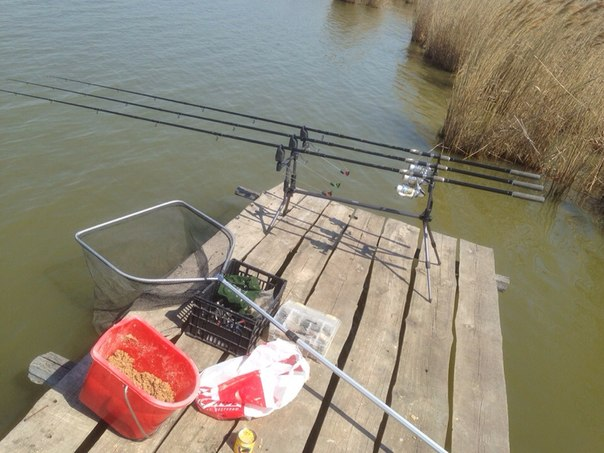 как на пенопласт поймать рыбу