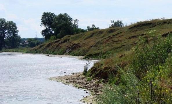 озеро рига курганская область щучанский район рыбалка