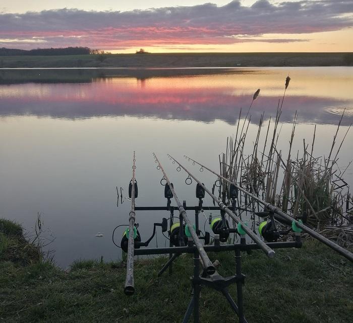 еще курская обл рыбалка леженьки фото пруд еще успеете, прямо
