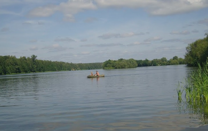 рыбалка в самарской области б. каменка