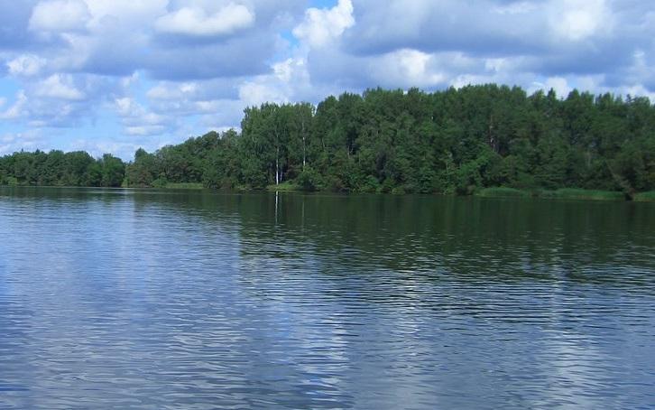 кармановское водохранилище рыбалка смоленская область