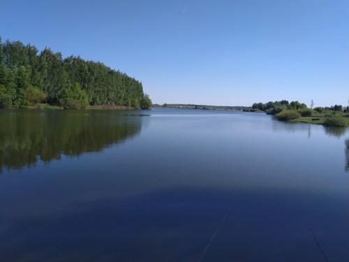 Платную рыбалку в липецкой области