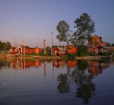 рыболовные магазины в боровске