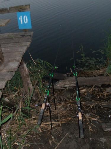 хорошая рыбалка во владимирской области