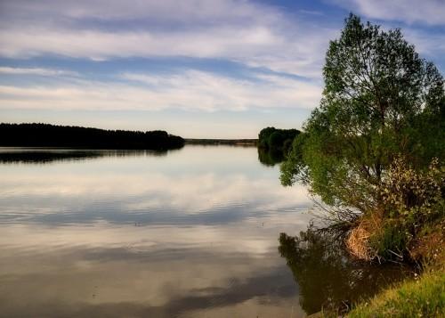 пруды пензенской области рыбалка