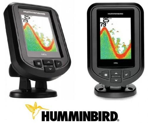 humminbird эхолот piranhamax 197c di