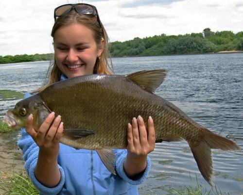 Показать река тобол где можно ловить рыбу